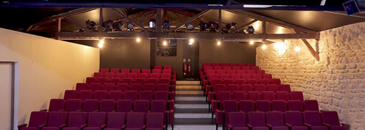 Le théâtre Funambule